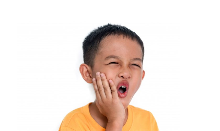 Cavities in Children and How To Prevent Them